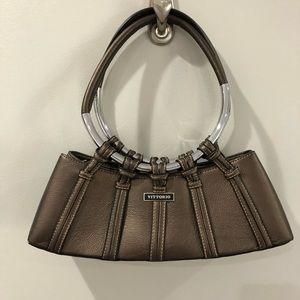 Vittorio Handbag with matching wallet
